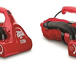 Dirt Devil Hand Vacuum Cleaner Ultra Corded Bagged