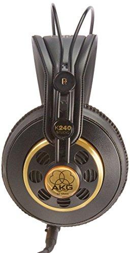 AKG Semi-Open Studio Headphones AKG K240STUDIO Semi-Open Studio Headphones.