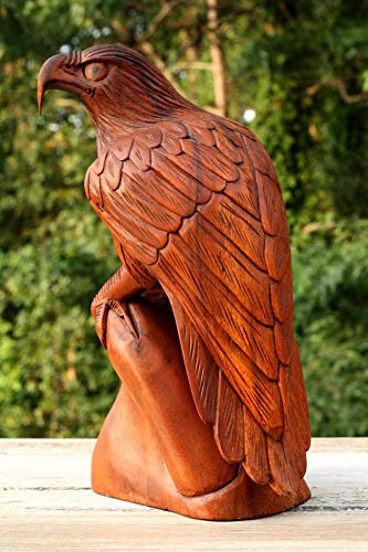 """G6 Collection 12"""" Large Big Solid Wooden Handmade"""