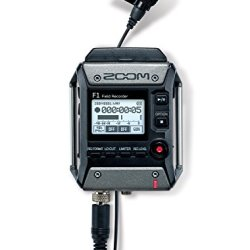 Zoom Digital Multitrack Recorder (F1-LP)