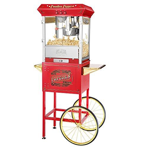 Great Northern Pasadena Popcorn Popper Machine