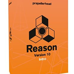 Propellerhead Multitrack Recording Software (Intro 10)