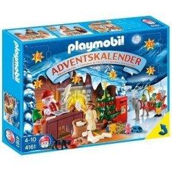 PLAYMOBIL® Advent Calendar - Christmas Post Office