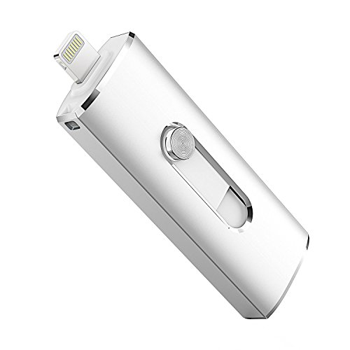 iPhone Lightning Flash Drive, KOOTION 32GB USB