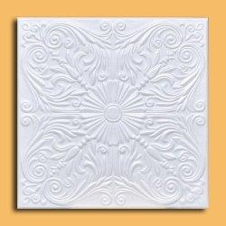 """50pc of Astana White (20""""x20"""" Foam) Ceiling Tiles"""