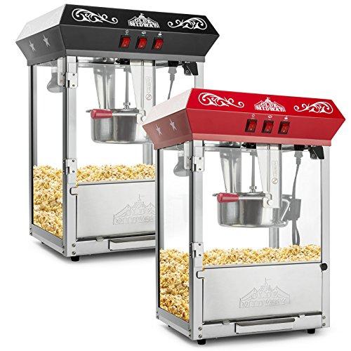 Olde Midway Bar Style Popcorn Machine Maker Popper