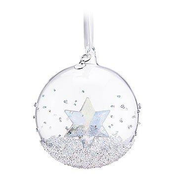Swarovski 2014 Annual Edition Ball Ornament