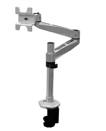 Mount-It! Full Motion Aluminum Articulating Dual Arm