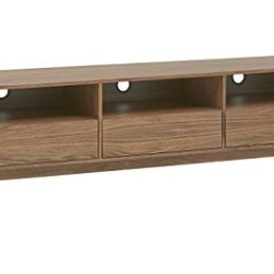 Rivet Modern Six-Compartment TV Media Console