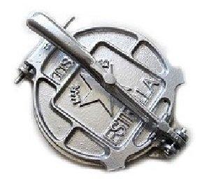 Estrella 7.5 inch Cast Iron Tortilla Press and Pataconera