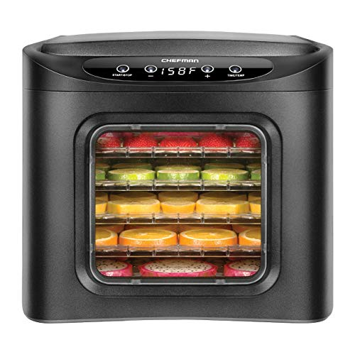 Chefman Food Dehydrator Machine, Electric