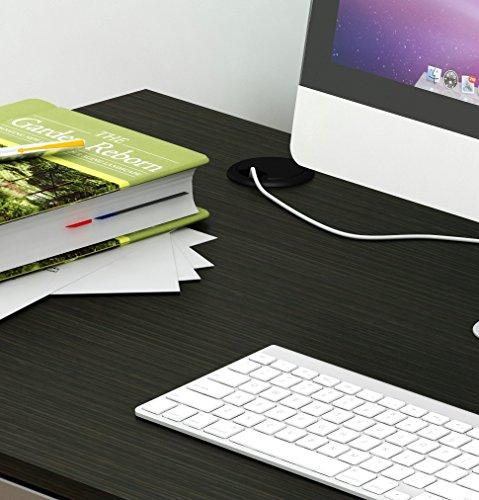 SHW Home Office 55-Inch Large Computer Desk, Best Offer