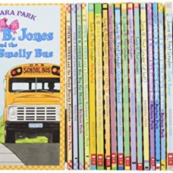 JUNIE B. JONES 27-BOOK SET: Stupid Smelly Bus