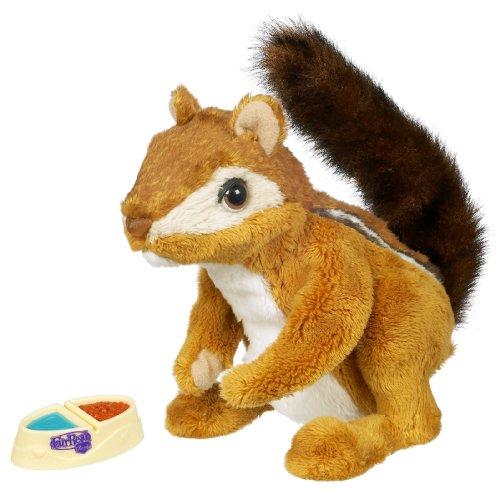 FurReal Friends Newborn Chipmunk Styles May Vary