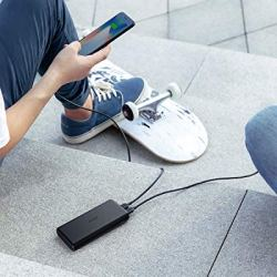 Anker PowerCore Lite 20000mAh Portable Charger