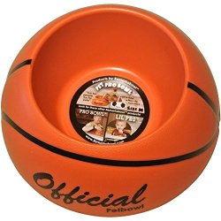 Remarkabowl Multi-Use Basketball Bowl, Small