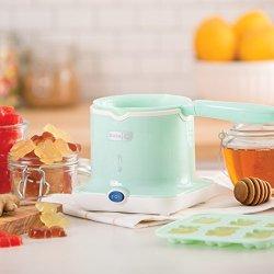 Dash Maker Machine for Fruit Snacks, Gummy Bears