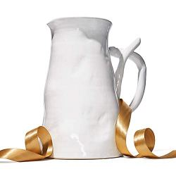 Multifunctional Pitcher and Decorative Vase For Table & Kitchen