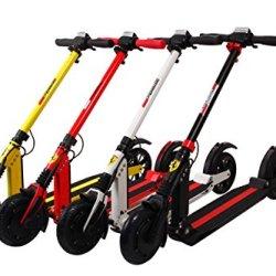 Dakott Electric Scooter, Black