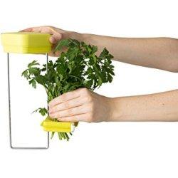 Chef'n Fresh Herb Storage, Clear