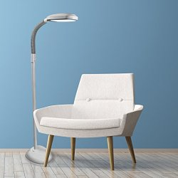 Verilux Original SmartLight LED Floor Lamp