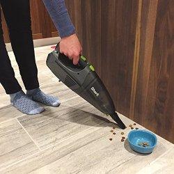 Shark Pet-Perfect Cordless Bagless Portable Hand Vacuum