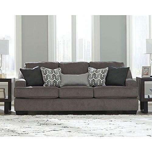 Gilmer Chenille Upholstered Sofa