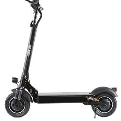 NANROBOT D4+High Speed Electric Scooter