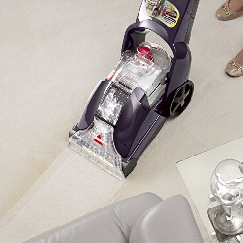 BISSELL PowerLifter PowerBrush Upright Carpet Cleaner