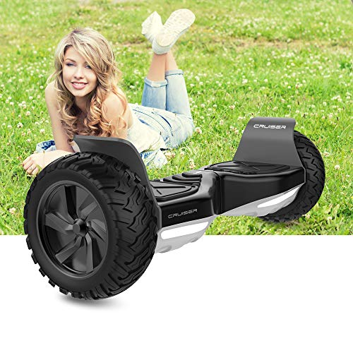 HYPER GOGO Hoverboard - Electric Smart Self Balancing