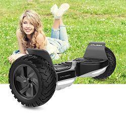 HYPER GOGO Hoverboard - Electric Smart Self Balancing