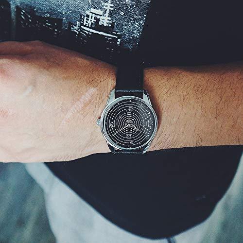 Astronomy Watch, Space Watch, Unisex Wrist Watch