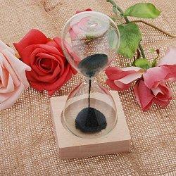 Desktop Decoration Magnet Hourglass Awaglass