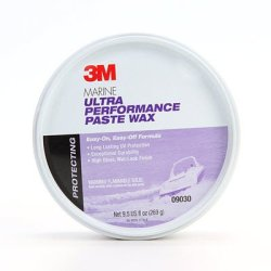 3M 3 X Marine Ultra Performance Paste Wax