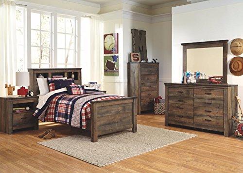 Ashley Furniture Signature Design - Trinell Dresser