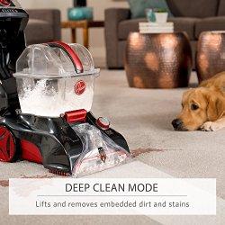 Hoover Power Scrub Elite Pet Carpet Cleaner