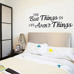 Room Decal Stickers DIY Home Decoration Adesivo