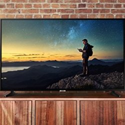 Samsung Electronics 4K Smart LED TV (2018), 50""