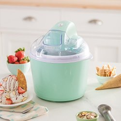 DASH Deluxe Ice Cream Frozen Yogurt & Sorbet Maker