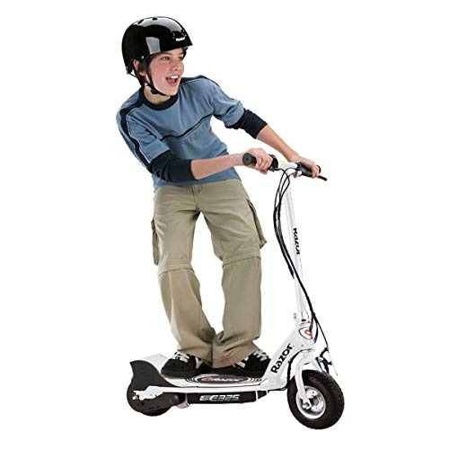 Razor E325 Electric Battery Motorized Ride On Kids Scooters