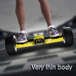 Gyroor Warrior 8.5 inch All Terrain Off Road Hoverboard
