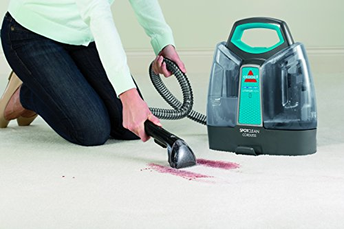 Bissell SpotClean Cordless Portable Spot Cleaner