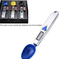 Cooking Tool Electronic Mini Kitchen Digital Spoon