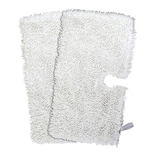 Washable Replacement Cleaning Mop Pads for Shark