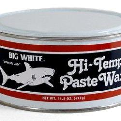 Finish Kare BWM-1000 Hi-Temp Paste Wax, 15 oz - 3 Pack