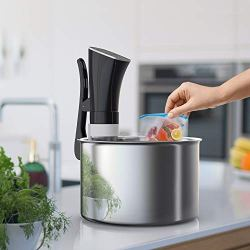 CISNO Sous Vide Cooker, 1000W Thermal Immersion