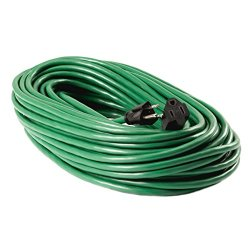 Otimo 100 ft 16/3 Outdoor Heavy Duty Extension Cord