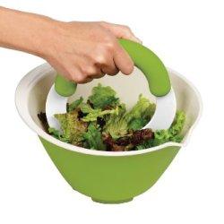 Chef'n SaladShears Lettuce Chopper