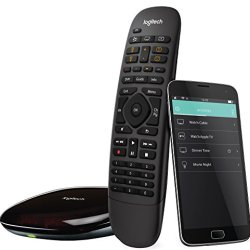 Logitech Harmony Companion All in One Remote