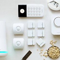 SimpliSafe Wireless Home Security System The Knox